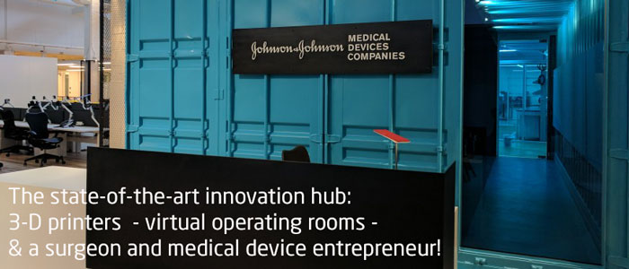 John-og-John-Innovation-Center