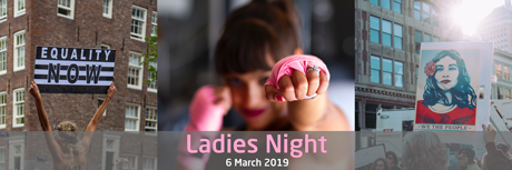 Ladies Night 2019