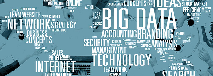 Big Data Tag Cloud