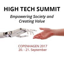High Tech Summit 2017